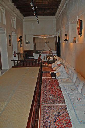 Zdjęcia: Dubaj, Muzeum Tradycji i Kultury Dubaju , ZJEDNOCZONE EMIRATY ARABSKIE