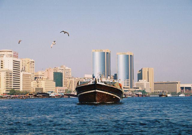 Zdjęcia: Dubai, Zatoka Perska, Dubai, ZJEDNOCZONE EMIRATY ARABSKIE