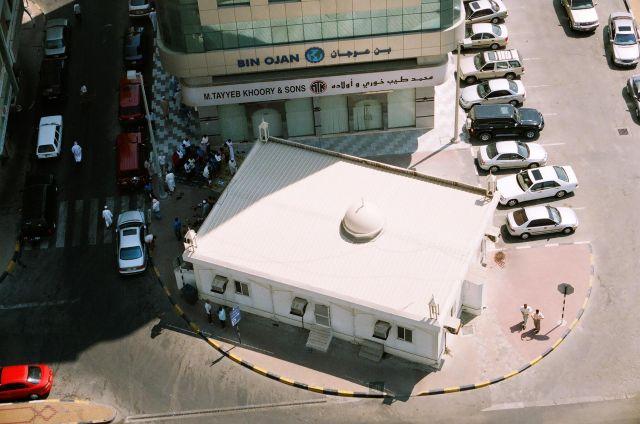 Zdjęcia: Abu Dhabi, Zatoka Perska, meczet, ZJEDNOCZONE EMIRATY ARABSKIE