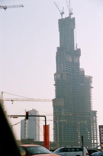 Zdjęcia: Dubai, Zatoka Perska, najwyższy, ZJEDNOCZONE EMIRATY ARABSKIE