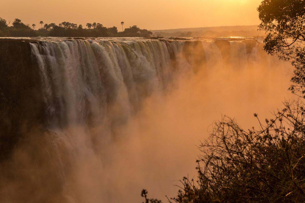 Zdjęcia: Victoria Falls, Victoria Falls, ZIMBABWE