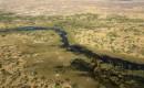 Zdjęcie BOTSWANA / - / Delta Okavango / Delta Okavango