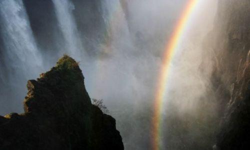 Zdjecie ZIMBABWE / brak / Victoria Falls / Victoria Falls