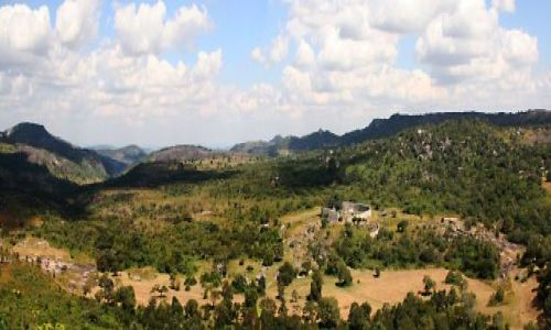 Zdjecie ZIMBABWE / Masvingo / Great Zimbabwe / Great Zimbabwe
