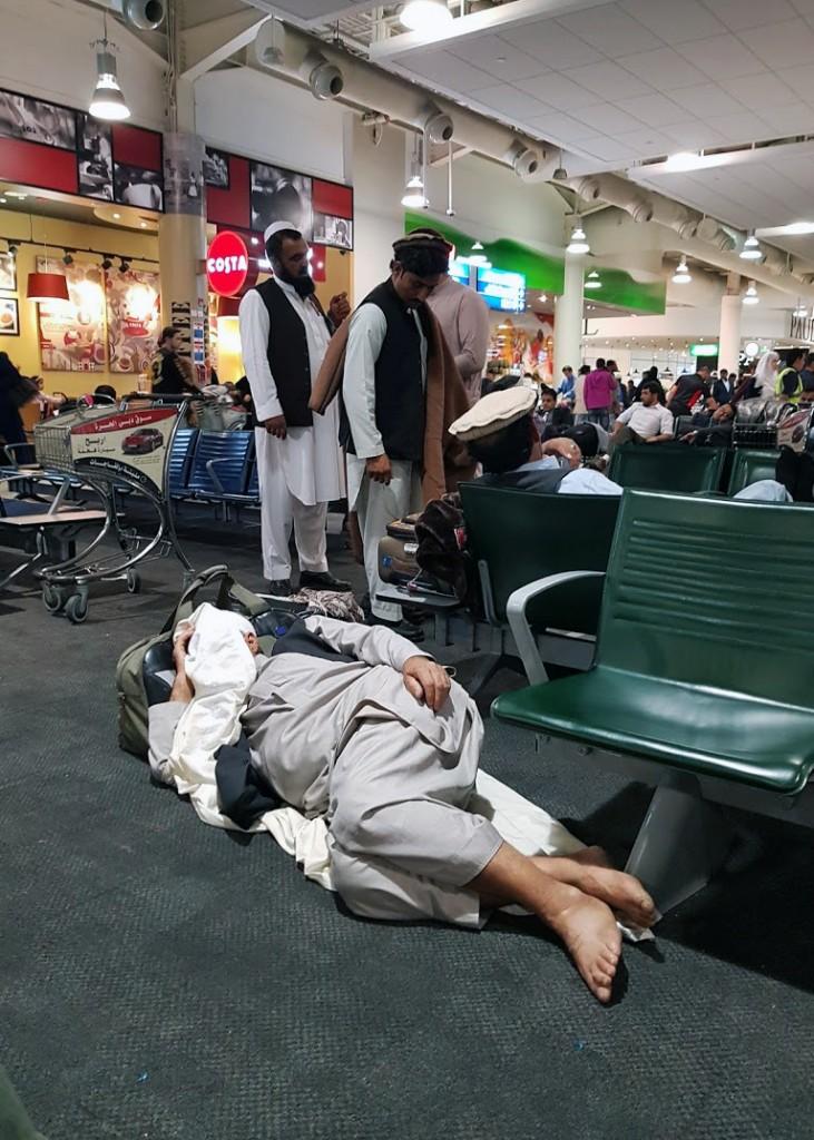 Zdjęcia: Terminal 3, Dubaj, Terminal 3, ZJEDNOCZONE EMIRATY ARABSKIE