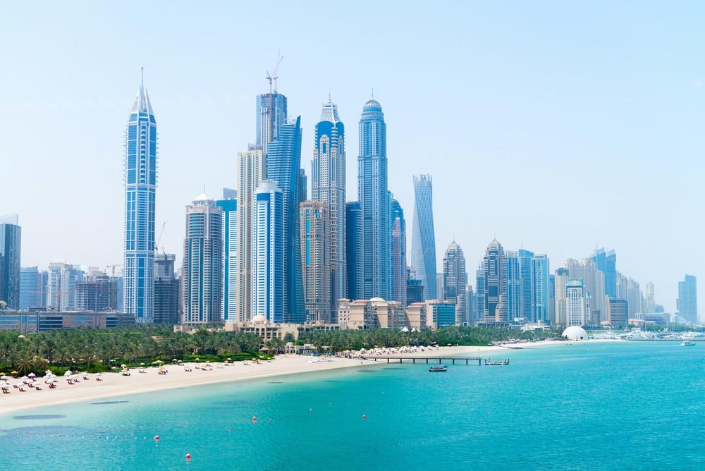 Zdjęcia:  ,   , Dubaj, ZJEDNOCZONE EMIRATY ARABSKIE