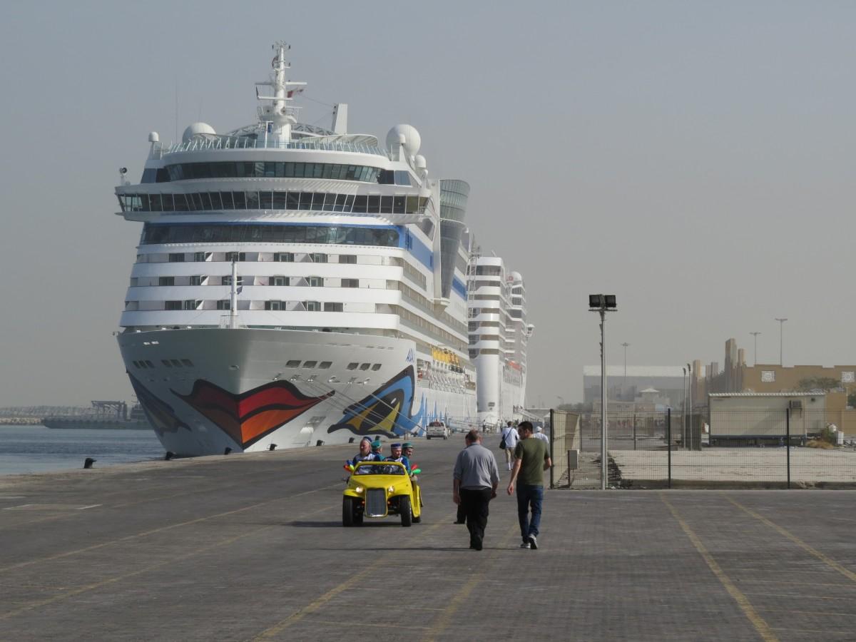 Zdjęcia: Dubaj, Dubaj, Rejs po Zatoce Perskiej, ZJEDNOCZONE EMIRATY ARABSKIE