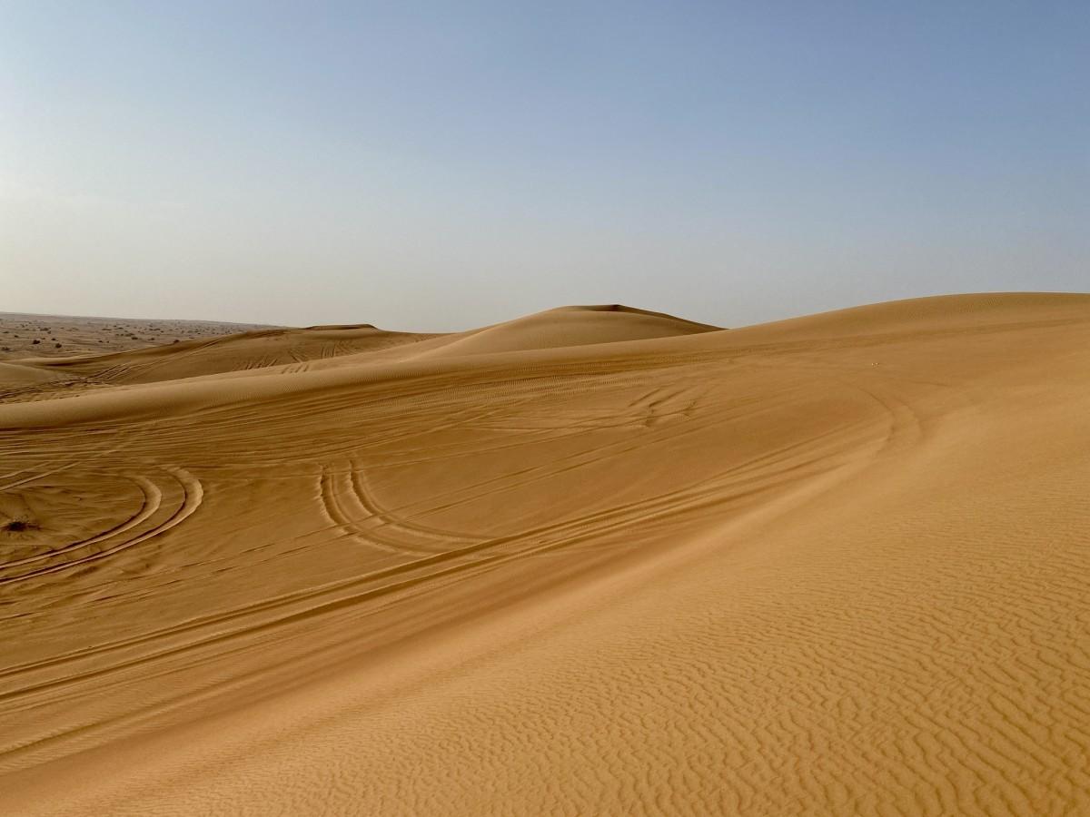 Zdjęcia: Dubaj , Dubaj pustynia , ZJEDNOCZONE EMIRATY ARABSKIE