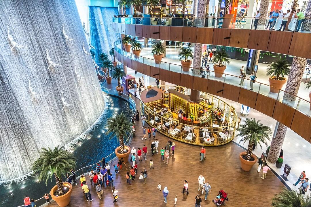 Zdjęcia: ---, ---, Dubaj Mall, ZJEDNOCZONE EMIRATY ARABSKIE