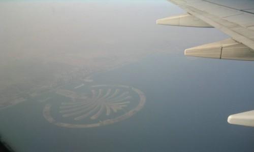 Zdjęcie ZJEDNOCZONE EMIRATY ARABSKIE / - / Dubaj / Ostatni rzut okiem na Emiraty Arabskie