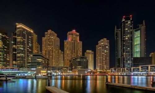 Zdjecie ZJEDNOCZONE EMIRATY ARABSKIE / Dubaj / Dubaj / Dubaj