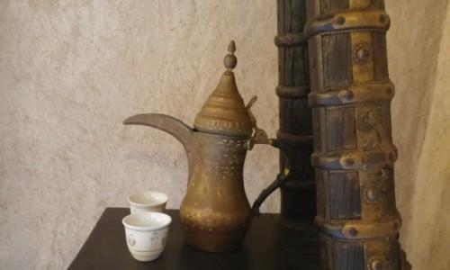 ZJEDNOCZONE EMIRATY ARABSKIE / Emirat Abu Zabi / Abu Zabi / Dallah i finhan