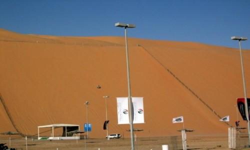 ZJEDNOCZONE EMIRATY ARABSKIE / Emirat Abu Zabi / Liwa / LIWA