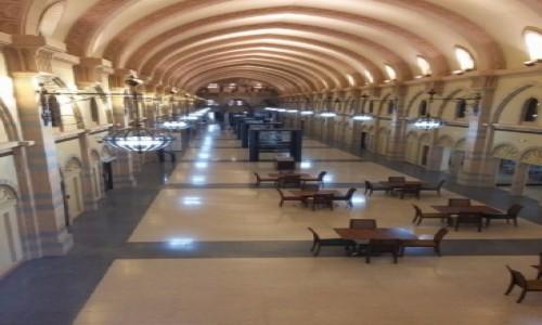 ZJEDNOCZONE EMIRATY ARABSKIE / Emirat Szardza / Szardza / Muzeum Cywilizacji Islamu. Szardza