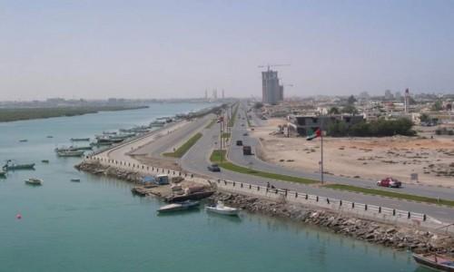 ZJEDNOCZONE EMIRATY ARABSKIE / Emirat RA'S AL CHAJMA / RA'S AL CHAJMA / RA'S AL CHAJMA