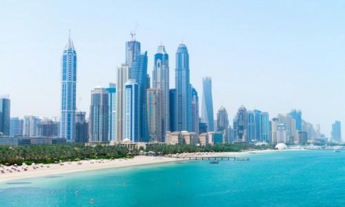 ZJEDNOCZONE EMIRATY ARABSKIE /    /   / Dubaj
