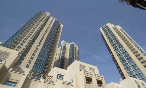 Zdjecie ZJEDNOCZONE EMIRATY ARABSKIE / Dubaj / Dubaj / Zjednoczone Emiraty Arabskie - Dubaj