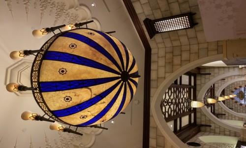 Zdjęcie ZJEDNOCZONE EMIRATY ARABSKIE / - / Dubaj  / Orient suk